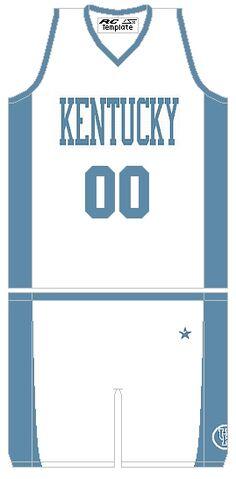 File:KentuckyWildcatsBasketballJersey 1996.jpg