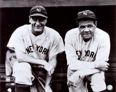 Gehrig & Ruth