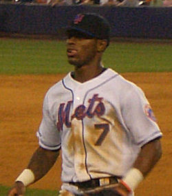 Jose Reyes