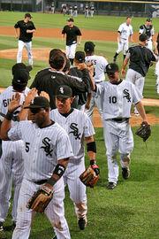 Chicago White Sox323