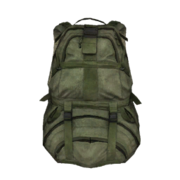 Carryall Backpack (Olive)