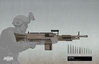SPMG Marksmen DLC screenshot