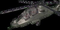 AH-99 Blackfoot
