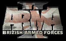 ArmA II BAF Logo