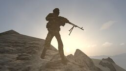 Arma 2 takistani special forces