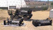 ArmA3-CSAT-Tempest-device deployed