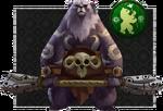 Bear Warcaster
