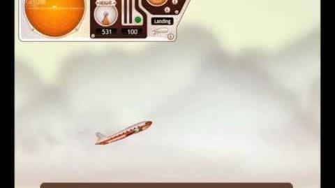 TU - 46 - Flash Game - Gameplay