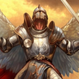 Knight Armatar 10