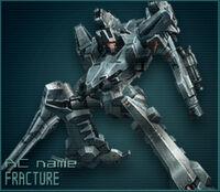 AC Fracture