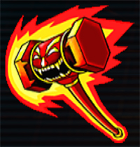 Grand Chief - Emblem