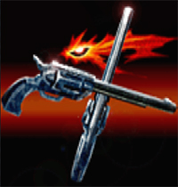 Trafalgar - Emblem
