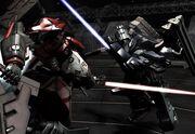 Laser Blades