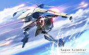 Superscimitar