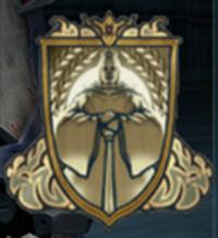 Evangel - Emblem