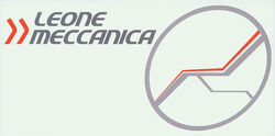 Leonemeccanica Logo