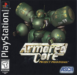 Ba2a075d46b05f0d59681721ef739239-Armored Core Project Phantasma