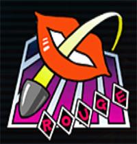 Huntress - Emblem