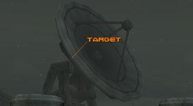 Disable Radar Equipment