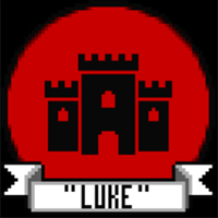 Luke Emblem