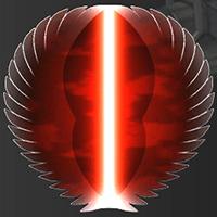 Luster 18 - Emblem