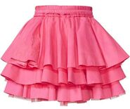 Britney Johnson's Regular Pink Skirt