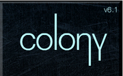 Colony Logo Version 6.1