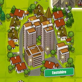 Eastshire