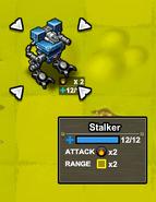 Stats Stalker