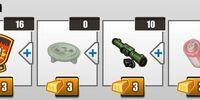 Enemy Artillery