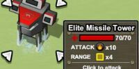 Elite Missle Tower