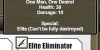 Elite Eliminator