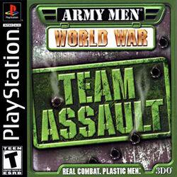 Team Assault