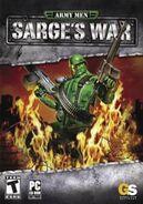 Sarge\'s War