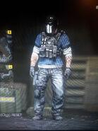 Tactical Gear#The Devil's Cartel
