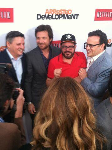 File:Netflix Premiere Ted-Jason-David-Mitch.jpg