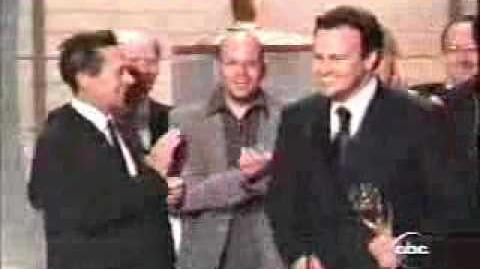 Arrested Development Wins Emmy Award For Comedy (2004)