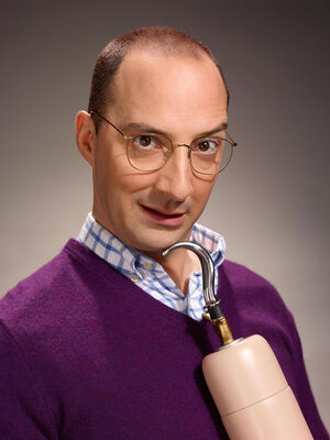 Season 4 Poster - Buster Bluth 01