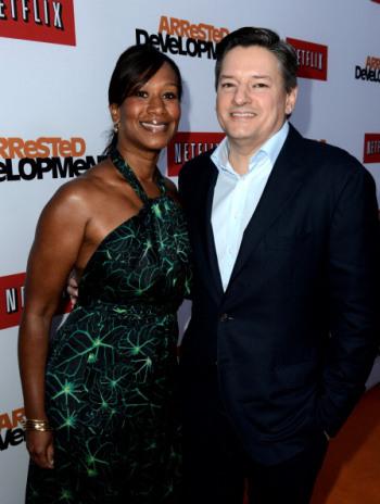 File:2013 Netflix S4 Premiere - Ted and Nicole 02.jpg