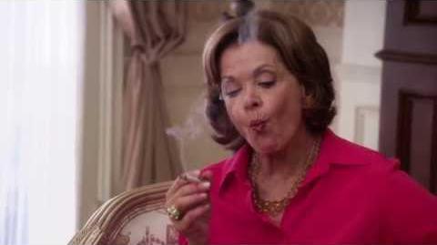 """No Smoking"" - Season 4 deleted scene"