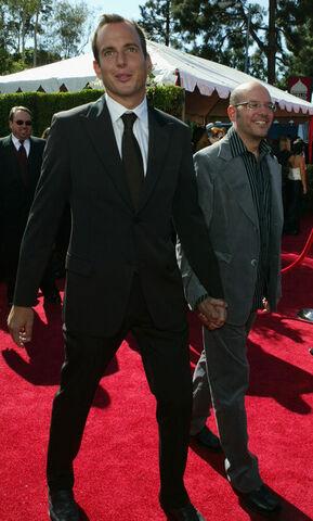 File:2004 Primetime Emmy Awards - Will and David 01.jpg