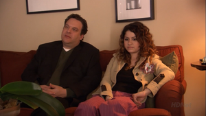 3x13 Maeby and Mort