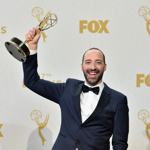 2015 Primetime Emmy for <br /> Outstanding Supporting Actor in a Comedy Series