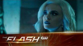 The Flash I Know Who You Are Trailer The CW