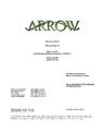 Arrow script title page - Blood Debts.png