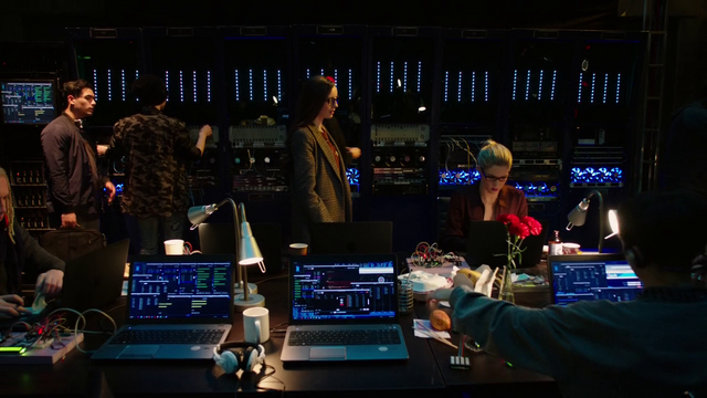 File:Felicity searches for Oliver's location with Helix's resources.png