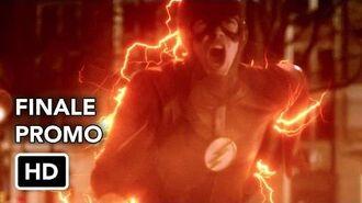 "The Flash 3x23 Promo ""Finish Line"" (HD) Season 3 Episode 23 Promo Season Finale"