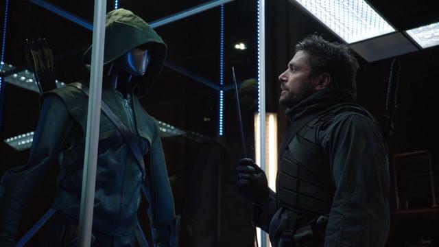 File:Oliver hallucinates of Slade in the Arrowcave.png