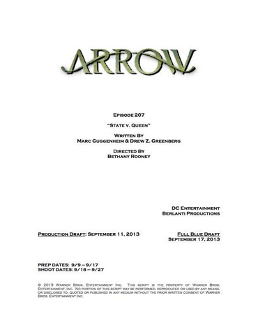 File:Arrow script title page - State v. Queen.png