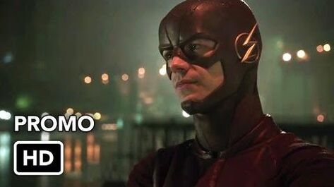 The Flash Season 2 Zoom's Coming Extended Trailer HD!